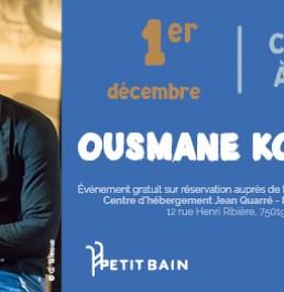 CHU jean Quarré, 12 rue Henri Ribière, 75019 Paris
