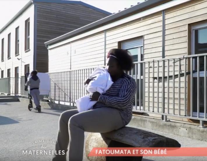 La Maison des maternelles : Reportage sur l'accueil des familles migrantes