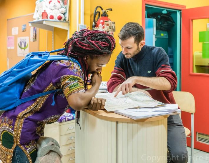 EMMAÜS Solidarité recrute des travailleurs sociaux (H/F) en Ile de France