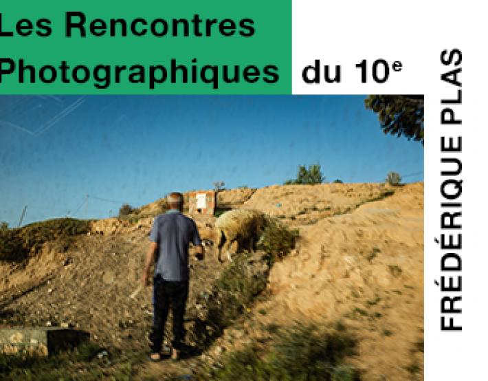 Frédérique Plas et les Rencontres Photographiques du 10ème