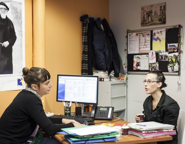 EMMAÜS Solidarité recrute un Gestionnaire de Formation (H/F) à Paris